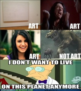 games not art